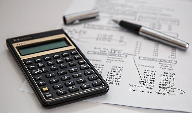 Účetní
